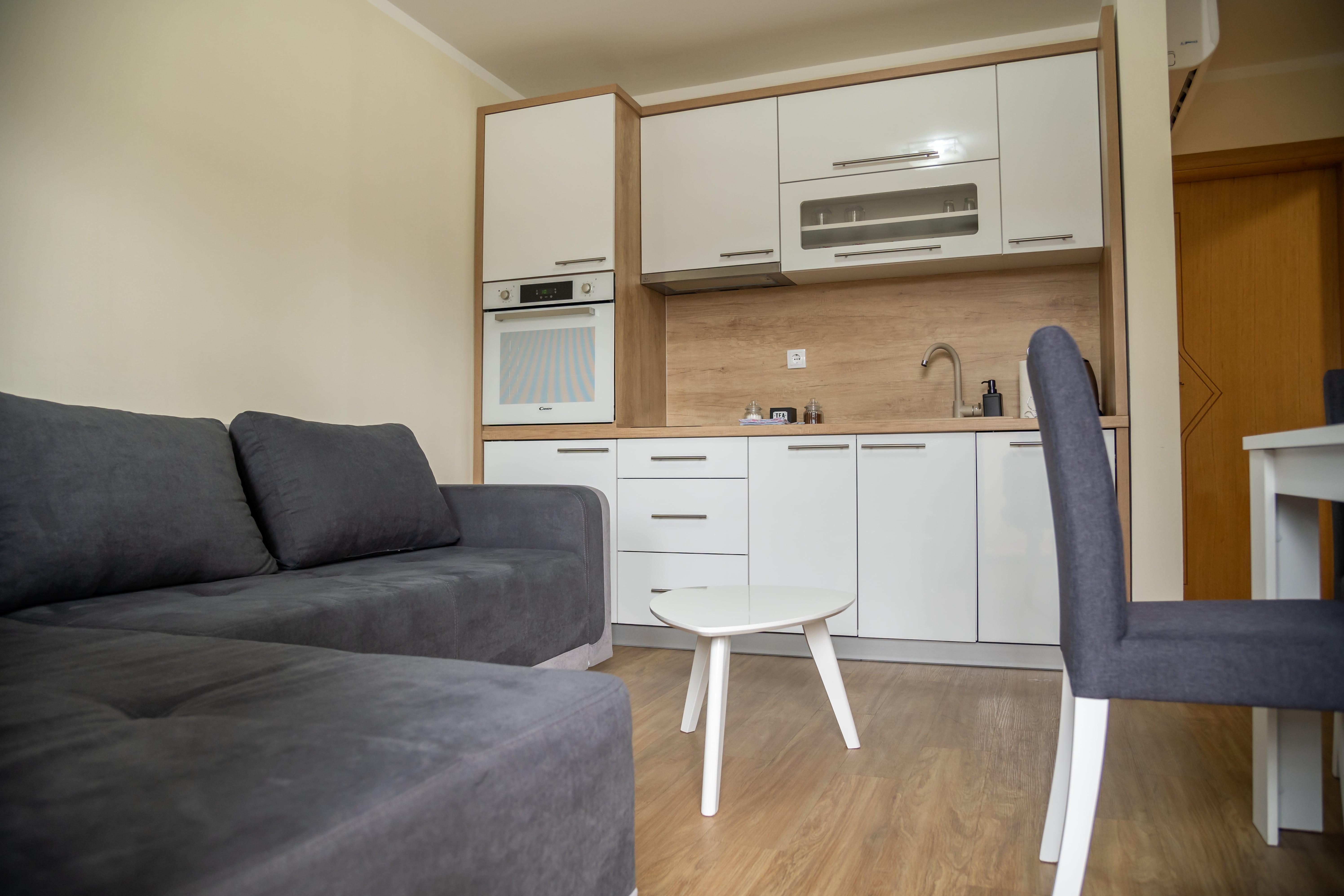 Apartman Gogi 4