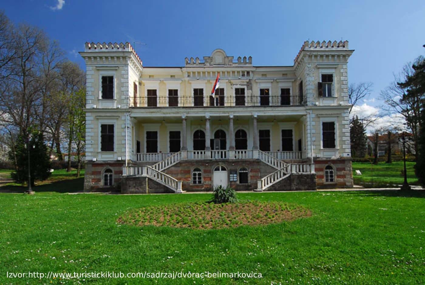 dvorac-belimarkovica