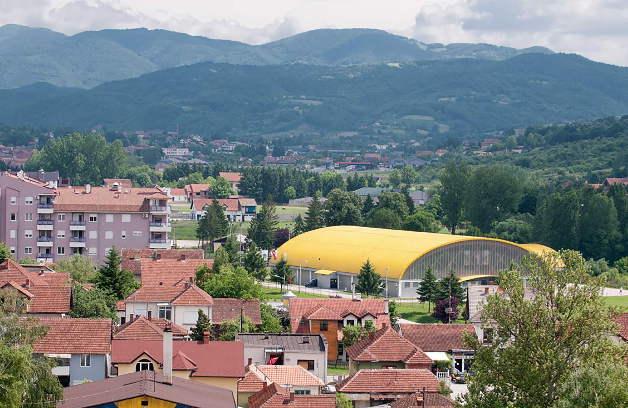 Gornji Milanovac