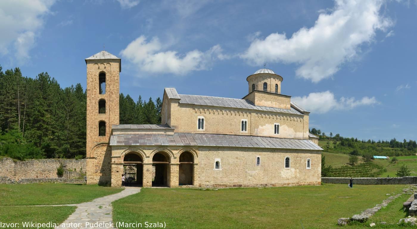 manastir-sopoćani-novi-pazar