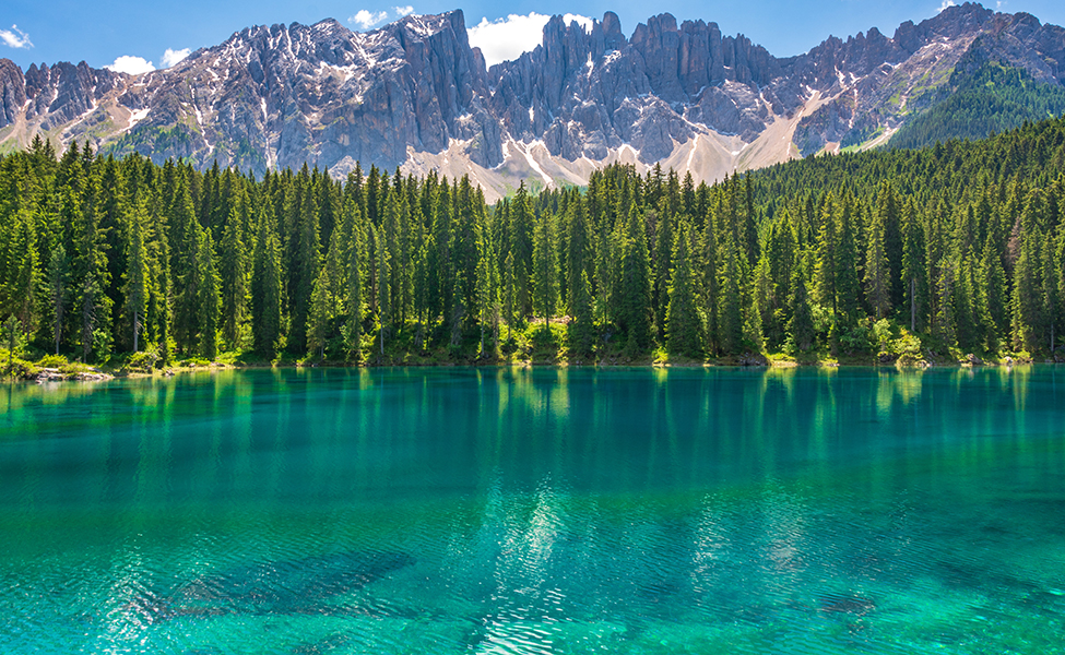 Top 10 Best Lakes in the World