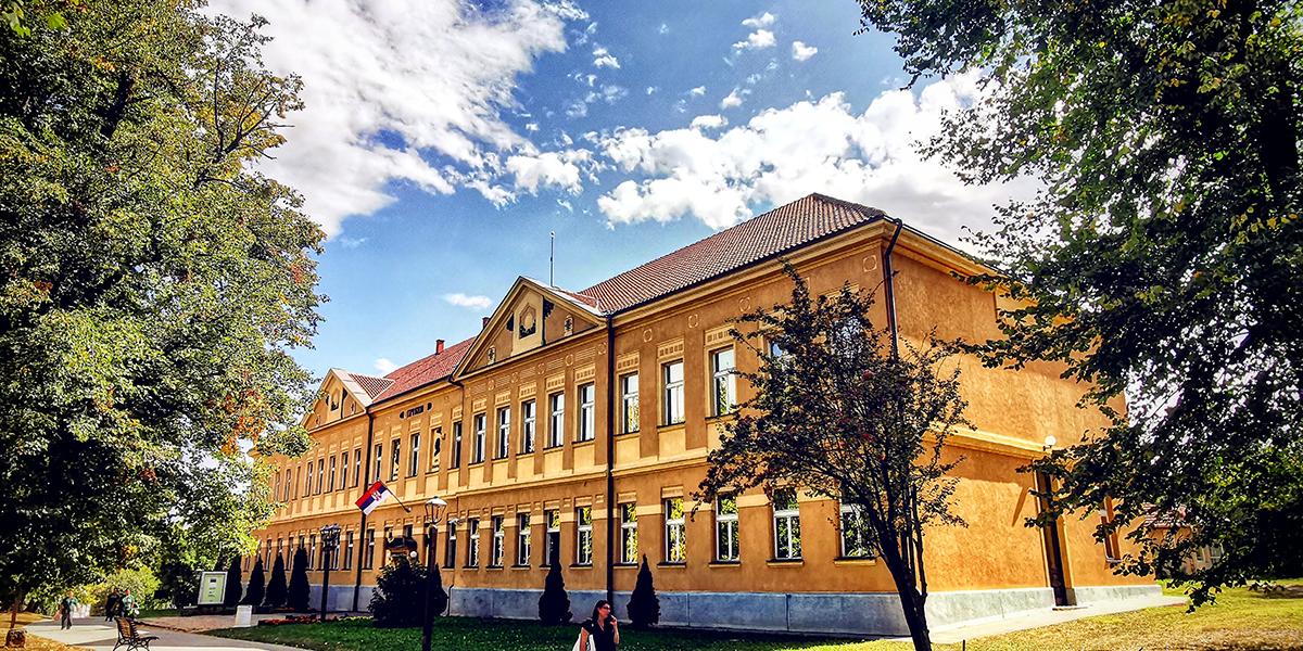 Šta videti i raditi u Kruševcu