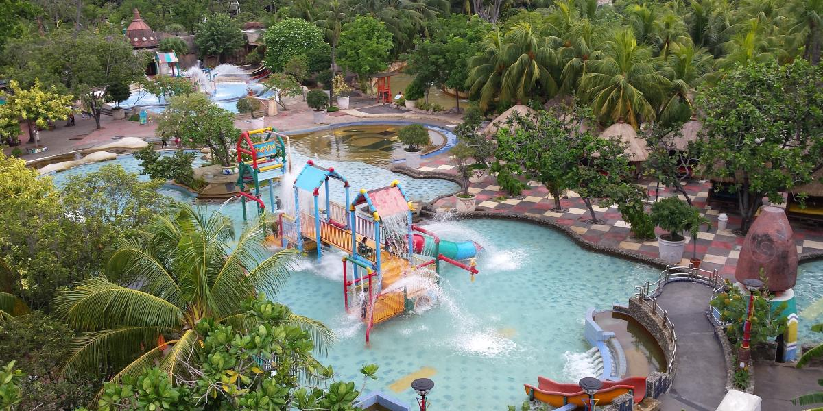 The 15 Best Water Parks in Europe