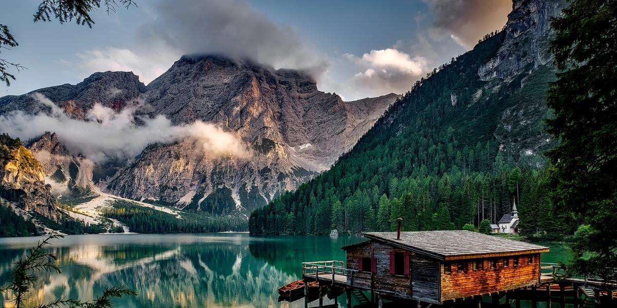 Top 10 Places to Visit in the French Alps