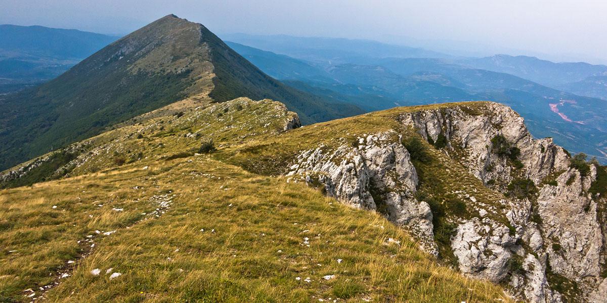 Suva planina - Upoznajte divlju prirodu južne Srbije